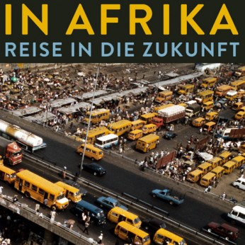 """""""In Afrika"""" – Alex Perry"""