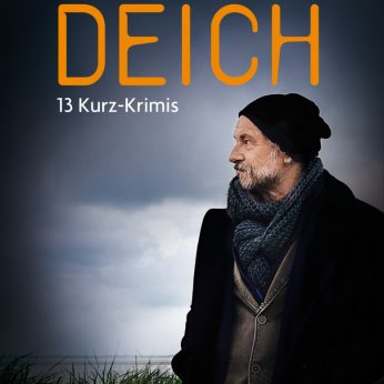 """Mord am Deich""-  Klaus-Peter Wolf"