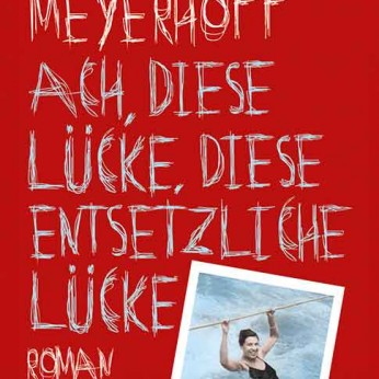 """""""Ach diese entsetzliche Lücke"""" – Joachim Meyerhoff"""