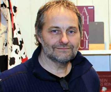 Hans-Günter Draht