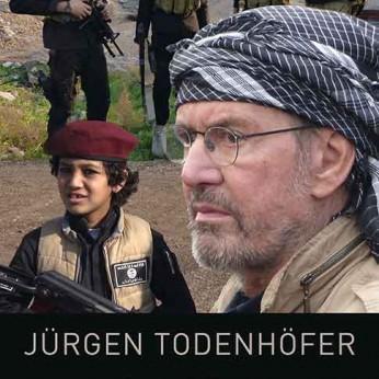 """""""Inside IS – 10 Tage im 'Islamischen Staat"""