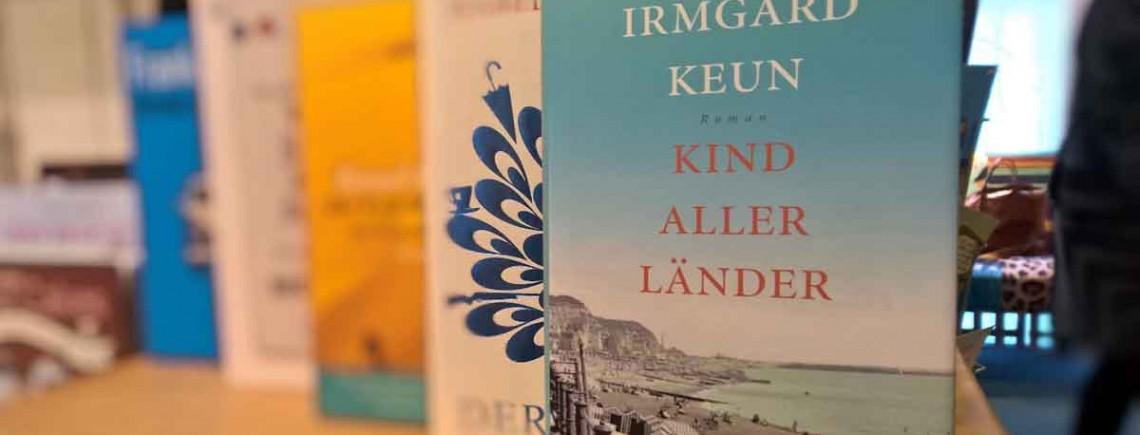 """""""Kind aller Länder"""" – Irmgard Keun"""