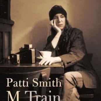"""""""M Train"""" – Patti Smith"""