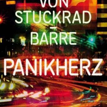 """""""Panikherz"""" – Benjamin von Stuckrad-Barre"""