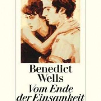"""""""Vom Ende der Einsamkeit"""" – Benedict Wells"""