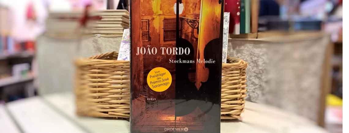 """""""Stockmans Melodie"""" – Joao Tordo"""