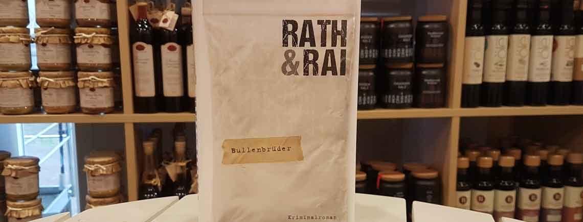 """Bullenbrüder"" – Rath & Rai"
