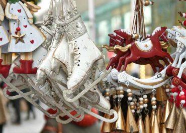 Weihnachtsmarkt – Mittendrin statt nur dabei