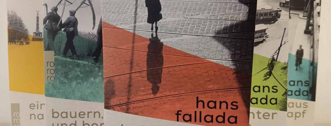 """""""Jeder stirbt für sich allein"""" – Fallada, Hans"""
