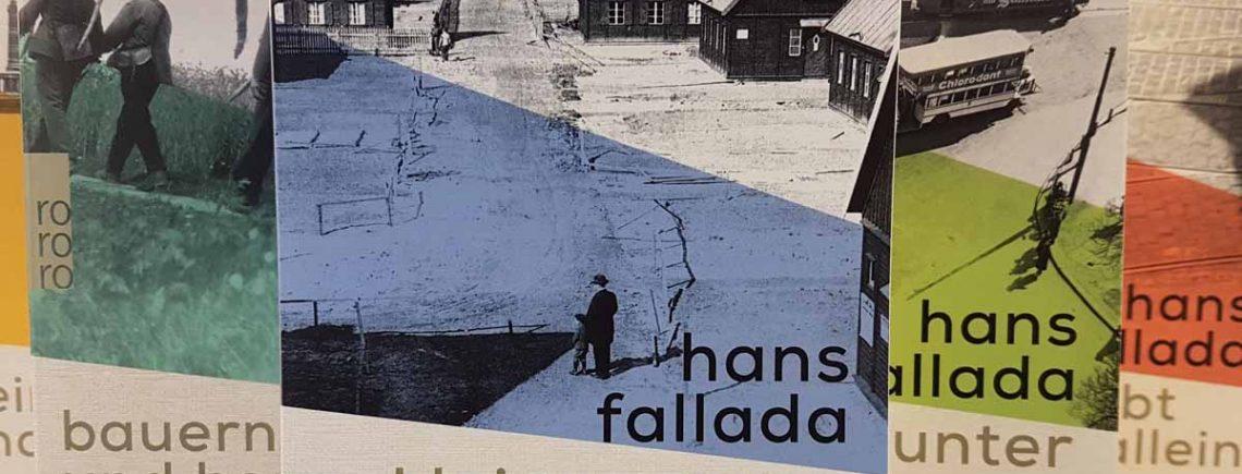 """""""Kleiner Mann – was nun?"""" – Fallada, Hans"""