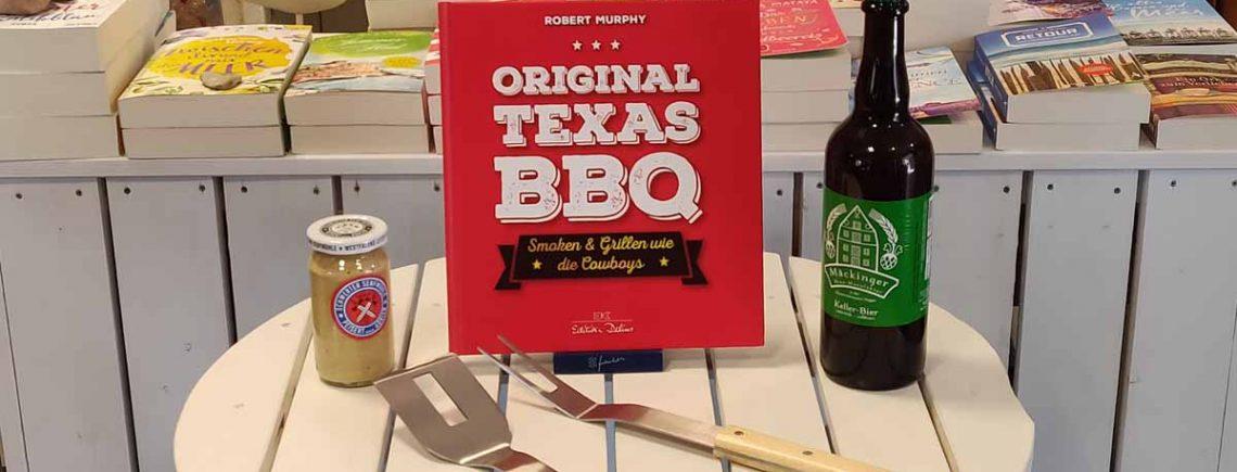 """""""Original Texas BBQ"""""""