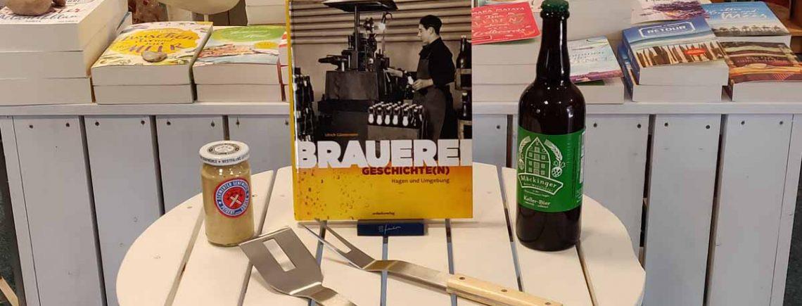 """""""Brauerei-Geschichte(n) Hagen und Umgebung"""" Günnemann, Ulrich"""