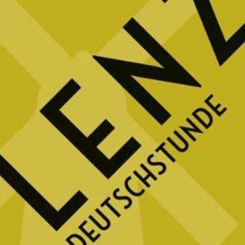 Deutschstunde (Jubiläumsausgabe) – Lenz, Siegfried