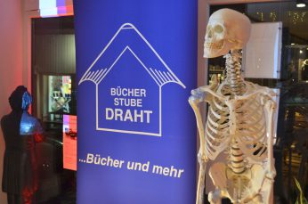 Mord- & Totschlagnacht 2018 (15.11.2018)