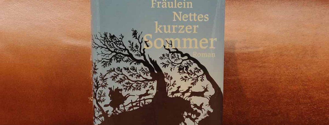 """Fräulein Nettes kurzer Sommer"" – Duve, Karen"
