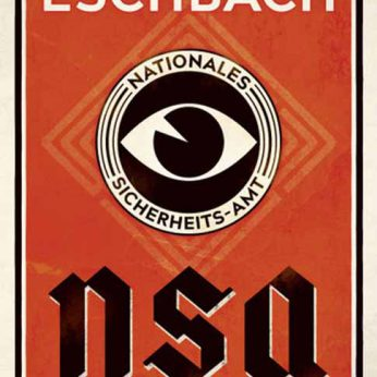 """NSA – Nationales Sicherheits-Amt"" – Eschbach, Andreas"