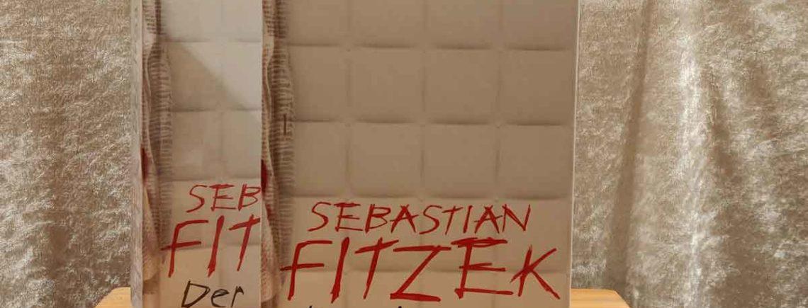 """Der Insasse"" – Fitzek, Sebastian"