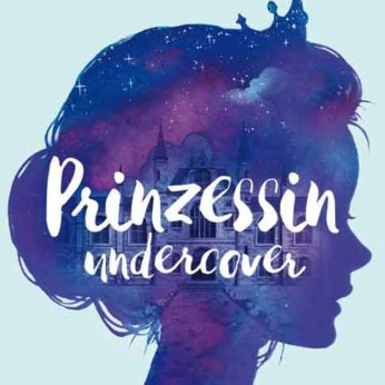 """""""Prinzessin Undercover – Geheimnisse"""" – Glynn, Connie"""