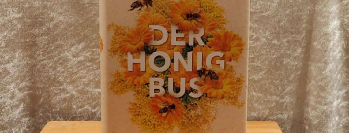 """Der Honigbus"" – May, Meredith"