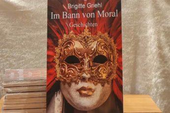 Lesung mit Brigitte Griehl – Im Bann von Moral