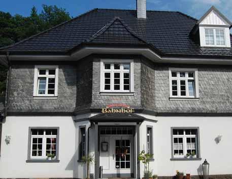 """Herbstfavoriten 2019 im """"Landhaus zum alten Bahnhof"""""""