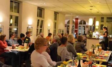 "Herbstfavoriten 2019 im ""Café am Dorfplatz"""